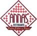 Anna's Ristorante, Pasta, Vino & Pizza