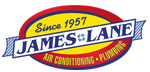 James Lane Air Conditioning & Plumbing Co.