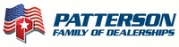 Patterson Family Of Dealerships