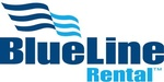 BlueLine Rental- Branch 0677