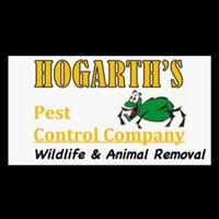 Hogarth's Pest Control