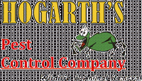 Hogarth's Pest Control