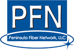Peninsula Fiber Network, LLC