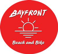 Bayfront Beach & Bike