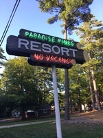 Paradise Pines Resort