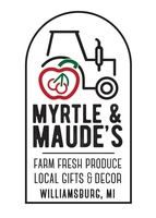 Myrtle and Maude's