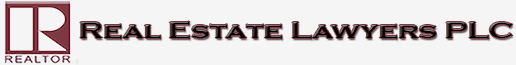 Real Estate Lawyers PLC