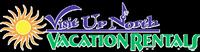 Visit Up North Vacation Rentals