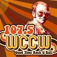 WCCW Radio Classic Hits 107.5