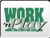 Work 'n Play Shop