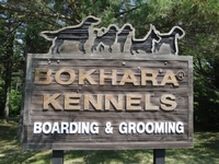 Bokhara Pet Resort/Dog&Cat Grooming Salon