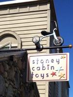Stoney Cabin Toys
