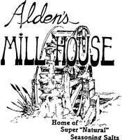 Alden Mill House