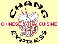 Chang Express Restaurant