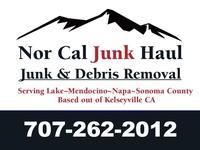 Nor Cal Junk Haul