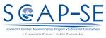 SCAP Stockton Chamber Apprenticeship Program