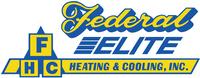 Federal Elite Heating & Cooling Inc