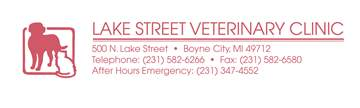 Lake Street Veterinary Clinic