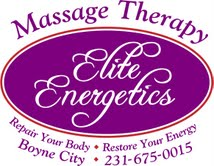 Elite Energetics Massage Therapy
