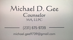 Michael D. Gee Professional Counseling