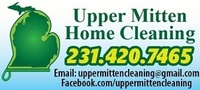 Upper Mitten Home Cleaning