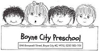 Boyne City Preschool