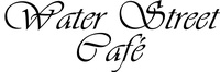 Water Street Cafe