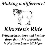 Kiersten's Ride