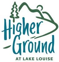 Higher Ground At Lake Louise
