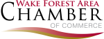 Wake Forest Chamber of Commerce Demo