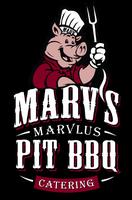 Marv's Marvlus Pit B-B-Q