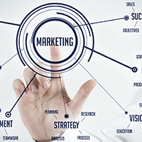 Full-service marketing firm