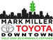 Mark Miller Toyota