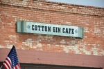 Cotton Gin Cafe