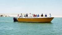 Beachcomber Boat Tours