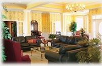 Assisted Living Common Area