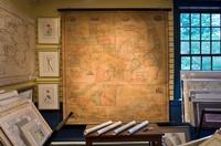 Famous 1858 Cape Map