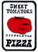 Sweet Tomatoes Pizza Chatham