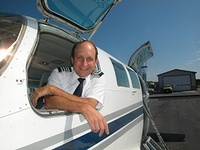 Cape Air Founder & CEO, Dan Wolf
