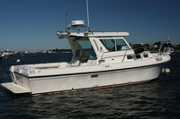 Striker Charters and Guide Service
