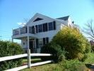 A Sea Captain's Home: Ship's Light Townhouse