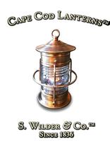 Cape Cod Lanterns/S. Wilder & Co. Inc
