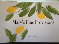 Mary's Fine Provisions