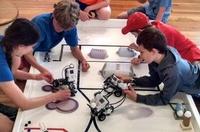 Summer Science Program - Robotics