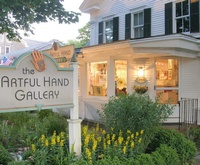 The Artful Hand, Chatham