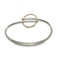 Horizon Flip Bracelet by Ed Levin