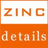 Zinc Details