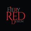 Fiery Red Design SF