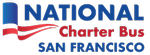 National Charter Bus San Francisco