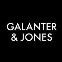 Galanter & Jones